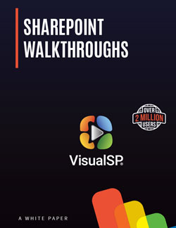 WhitePaper-SharePoint-Walkthrough-VisualSP-Thumbnail