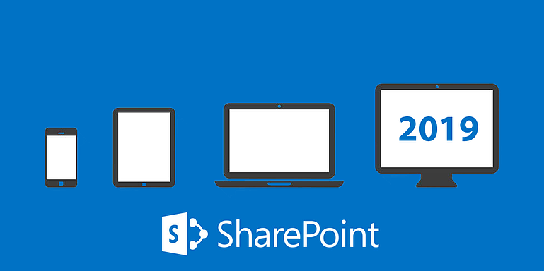 SharePoint Server 2019 Helping Employees Use the New Features (1)