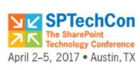 SPTechCon Austin 2017