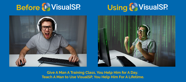 VisualSP_Webinar_Train_A_Man_With_VisualSP