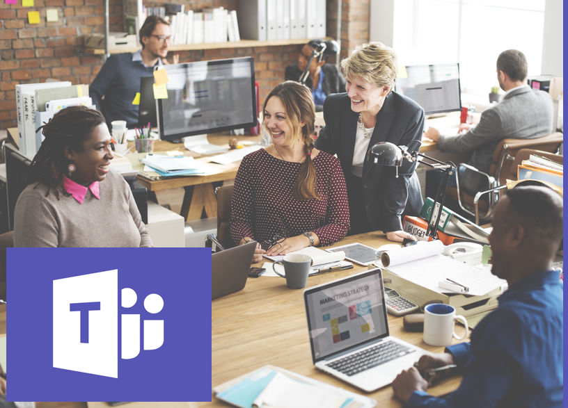 image_ 14 Steps to Microsoft Teams Adoption Step 1 Know What You Want